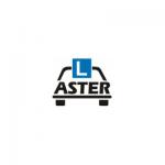 OSK ASTER logo